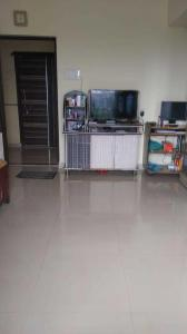 Gallery Cover Image of 950 Sq.ft 2 BHK Apartment for rent in Nidhi Park, Kamothe for 13500