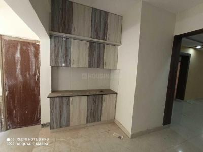 Living Room Image of 1000 Sq.ft 2 BHK Apartment for buy in Battarahalli for 3900000