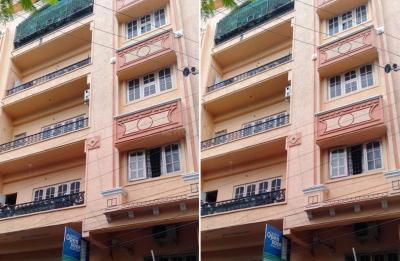Gallery Cover Image of 1680 Sq.ft 3 BHK Independent House for rent in Begumpet for 37800