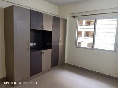 Gallery Cover Image of 1580 Sq.ft 3 BHK Apartment for rent in Nester Harmony, Mahadevapura for 25000
