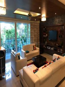 Gallery Cover Image of 3500 Sq.ft 4 BHK Apartment for rent in Indira Nagar for 250000