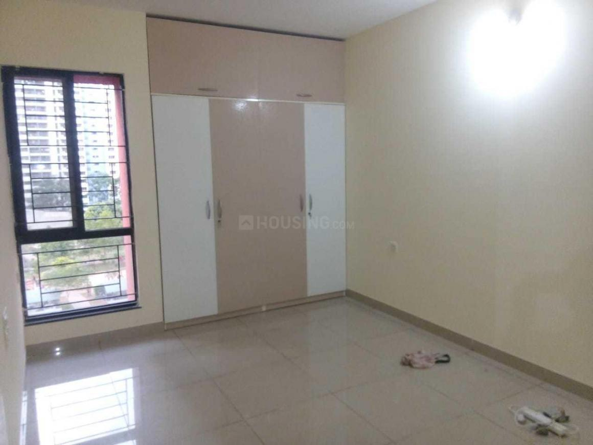 Bedroom Image of 972 Sq.ft 2 BHK Apartment for rent in Nanded for 12500