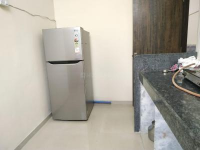 Kitchen Image of PG Malad East Pushpa Park in Malad East