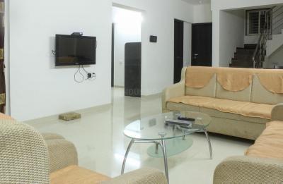 Living Room Image of PG 4643689 Balewadi in Balewadi