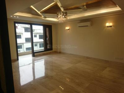 Gallery Cover Image of 3200 Sq.ft 3 BHK Independent Floor for buy in Hauz Khas for 52500000