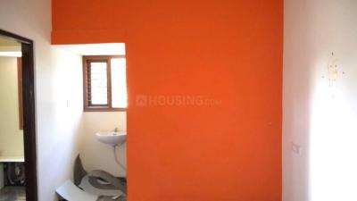 Gallery Cover Image of 500 Sq.ft 1 BHK Independent Floor for rent in Bellandur for 15000