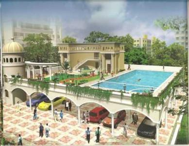 Gallery Cover Image of 1280 Sq.ft 2 BHK Apartment for buy in Arihant Krupa, Kharghar for 9000000
