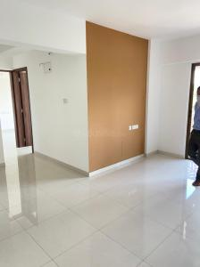 Gallery Cover Image of 768 Sq.ft 2 BHK Apartment for buy in Kanifnath Archana Paradise, Mohammed Wadi for 4800000