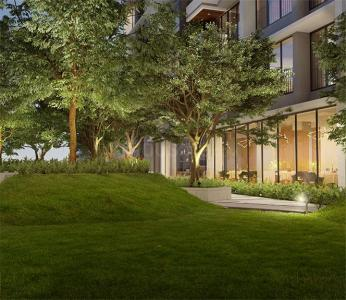 Gallery Cover Image of 1403 Sq.ft 3 BHK Apartment for buy in Kandivali East for 25800000