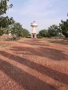 Gallery Cover Image of  Sq.ft Residential Plot for buy in Idgah Colony for 767000