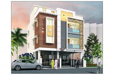 Gallery Cover Image of 905 Sq.ft 2 BHK Apartment for buy in Kovilambakkam for 5068000