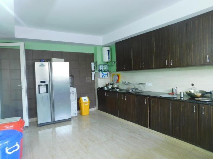Kitchen Image of Nesteasy Homes in Sector 14