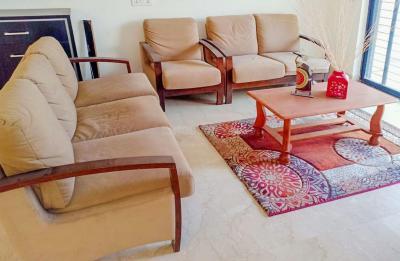 Living Room Image of Nusa Dua C-18 in Whitefield