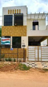 Gallery Cover Image of 1350 Sq.ft 3 BHK Independent House for buy in P & T Arcade, Bandlaguda Jagir for 9500000