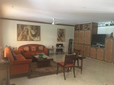 Gallery Cover Image of 1850 Sq.ft 3 BHK Apartment for rent in Parel Shivneri, Worli for 85000