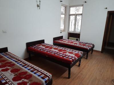 Bedroom Image of Shri Laxmi Accommodation Gurgaon in Sector 48