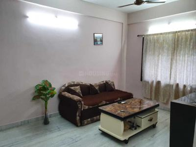 Gallery Cover Image of 1300 Sq.ft 3 BHK Apartment for rent in Kasba for 24000