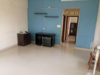 Gallery Cover Image of 1700 Sq.ft 3 BHK Apartment for rent in Hadapsar for 30000