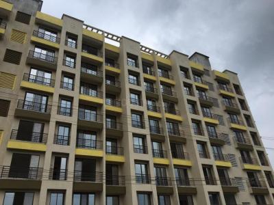 Gallery Cover Image of 670 Sq.ft 1 BHK Apartment for buy in Jayendra Gajanan Chhaya, Karjat for 2200000
