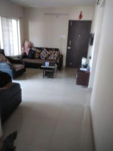 Gallery Cover Image of 931 Sq.ft 2 BHK Apartment for buy in F5 Aishwarya Greens, Fursungi for 5500000