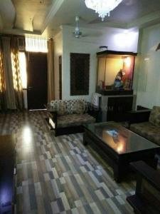 Gallery Cover Image of 990 Sq.ft 2 BHK Independent Floor for rent in Lajpat Nagar for 30000