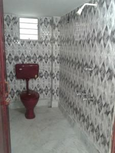 Bathroom Image of Joy Guru PG in Joka