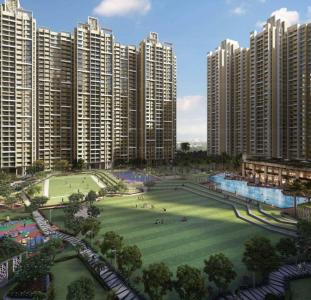 Gallery Cover Image of 2683 Sq.ft 4 BHK Apartment for buy in Kon for 16100000