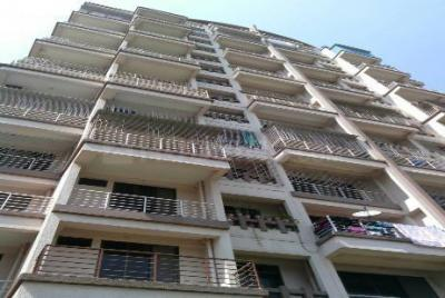 Gallery Cover Image of 1300 Sq.ft 2 BHK Apartment for rent in Kalamboli for 16000