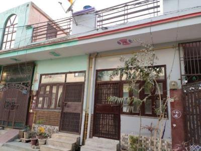 Gallery Cover Image of 520 Sq.ft 1 BHK Villa for buy in Crossings Republik for 2350000