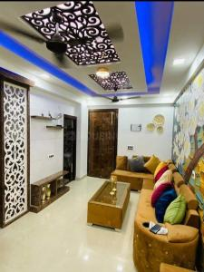 Gallery Cover Image of 1450 Sq.ft 3 BHK Villa for buy in Heritage Villa, Noida Extension for 4700000