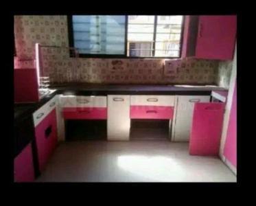 Kitchen Image of PG 5955939 Chandan Nagar in Chandan Nagar
