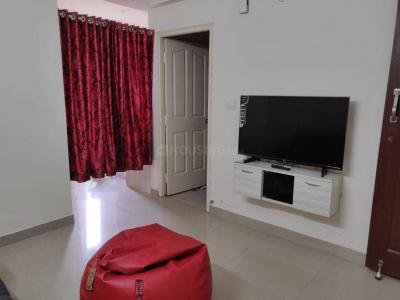 Gallery Cover Image of 500 Sq.ft 1 BHK Apartment for rent in Bommasandra for 11000