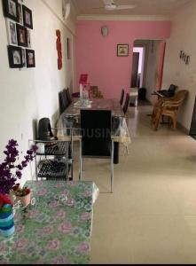 Gallery Cover Image of 880 Sq.ft 2 BHK Apartment for rent in Nahar Lilium Lantana, Powai for 55000