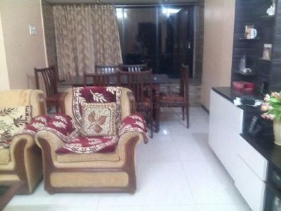 Gallery Cover Image of 950 Sq.ft 2 BHK Apartment for rent in Powai for 52000