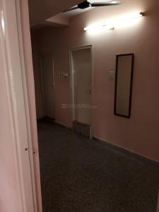 Gallery Cover Image of 417 Sq.ft 1 BHK Independent Floor for rent in Jeevanbheemanagar for 10000