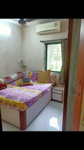 Gallery Cover Image of 540 Sq.ft 2 BHK Apartment for buy in Anand Nagar, Vasai West for 4200000