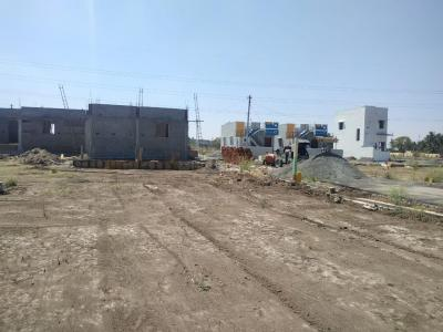 1290 Sq.ft Residential Plot for Sale in Thennampalayam, Coimbatore