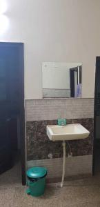 Bathroom Image of PG 3806524 Narela in Narela