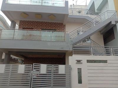 Gallery Cover Image of 1200 Sq.ft 2 BHK Independent House for buy in Akshayanagar for 14500000