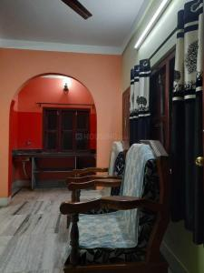 Gallery Cover Image of 400 Sq.ft 1 BHK Independent House for rent in KalindiEstate, South Dum Dum for 8000