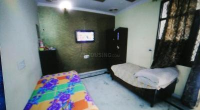Bedroom Image of PG 4314553 Tilak Nagar in Tilak Nagar