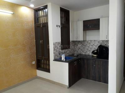 Gallery Cover Image of 650 Sq.ft 1 BHK Independent Floor for buy in Shakti Khand for 2720000