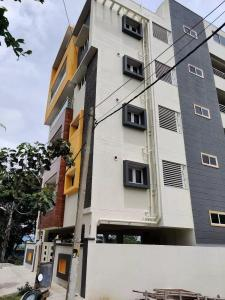 Gallery Cover Image of 2200 Sq.ft 3 BHK Apartment for buy in RR Nagar for 13500000