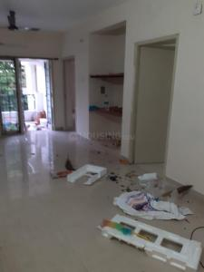 Gallery Cover Image of 1350 Sq.ft 3 BHK Apartment for rent in The Grove Apartment, Adambakkam for 23000