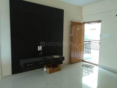 Gallery Cover Image of 1420 Sq.ft 3 BHK Apartment for rent in Jyotipuram for 17000