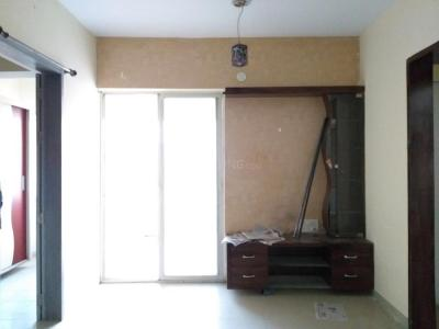 Gallery Cover Image of 600 Sq.ft 1 BHK Apartment for rent in Kondhwa for 14000