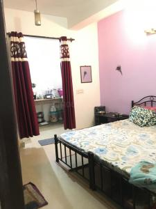 Gallery Cover Image of 450 Sq.ft 1 BHK Apartment for buy in Chhattarpur for 1550000