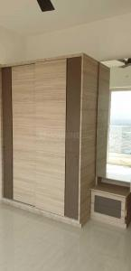 Gallery Cover Image of 900 Sq.ft 2 BHK Apartment for rent in Dighe for 37000