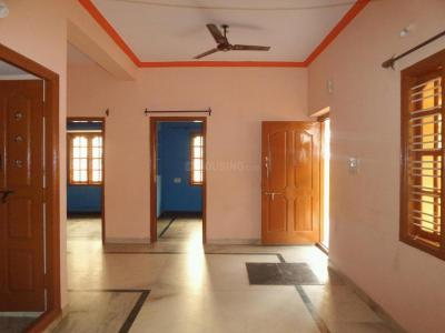 Gallery Cover Image of 900 Sq.ft 2 BHK Apartment for rent in Hennur Main Road for 9000