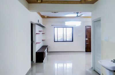 Gallery Cover Image of 1200 Sq.ft 2 BHK Apartment for rent in Kaggadasapura for 28000